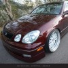 Eyes Keki – Guam Lexus Meet